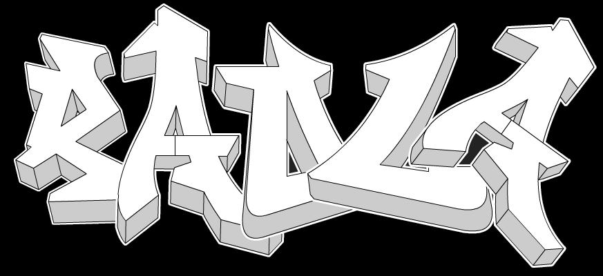 Coloriage lettre pr nom a imprimer gratuit o k u x - Graffiti prenom gratuit ...